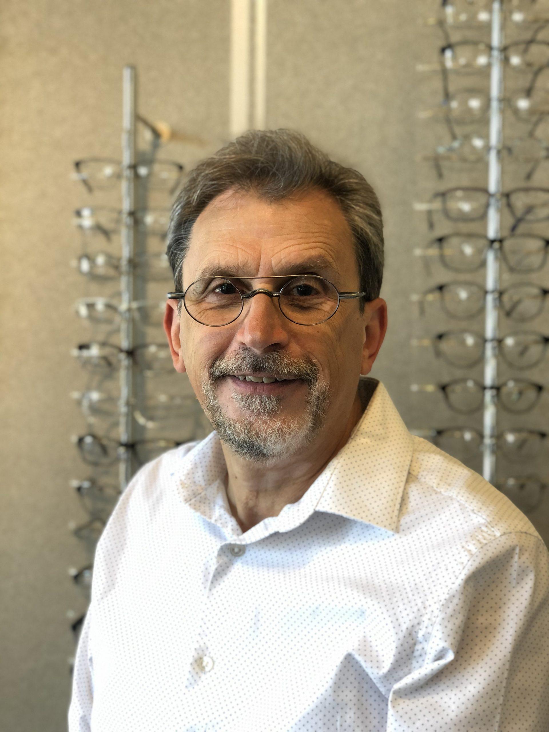 Dr. Mario Palermo